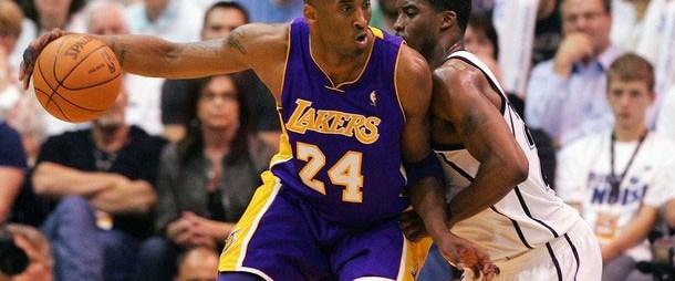 Lakers son nefeste