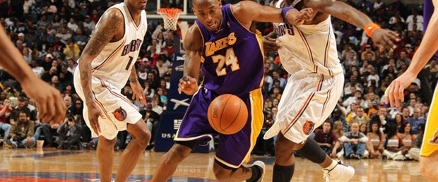 Lakers'ın kedi korkusu