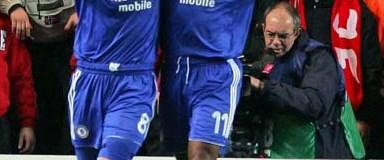 Lampard: Daha iyileri yok