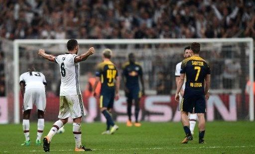UEFA, Şampiyonlar Ligi, G Grubu, Beşiktaş, Leipzig, maç, ne zaman, saat kaçta, hangi kanalda