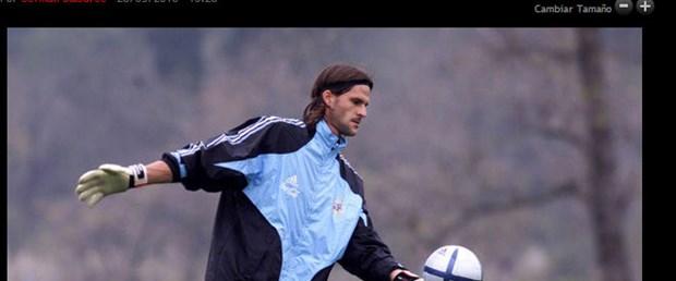 Leo Franco River Plate yolunda