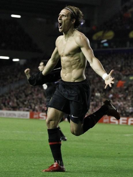 Liverpool: 2 - Atletico Madrid: 1