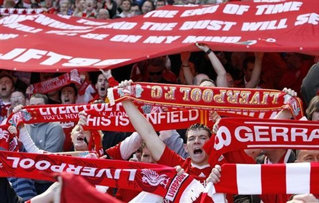 Liverpool: 4 - Blackburn: 0