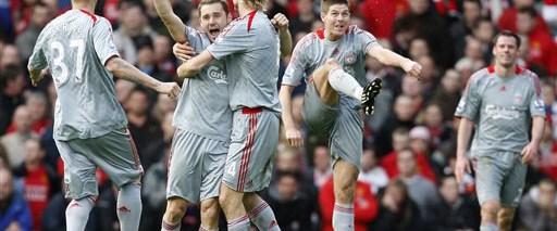 Liverpool onurunu kurtardı / Mert Aydın
