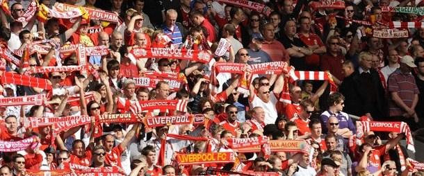 Liverpool resmen satışta!