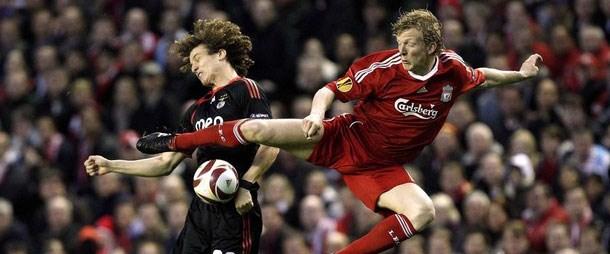Liverpool turladı