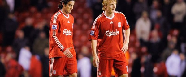 Liverpool'a talip çıktı