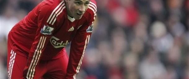 Liverpool'da Torres şoku!