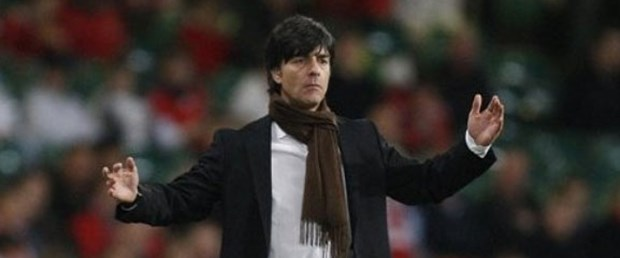 Löw: Dünya Kupası'na odaklanacağız