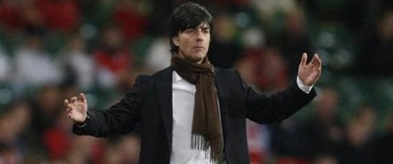 Löw: Mesut Özil sadeliğin ustası!