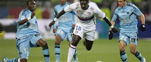 Lyon'da skor tabelası bozuldu!: 5-5