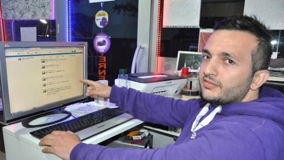 Ayhan Öztürkoğlu