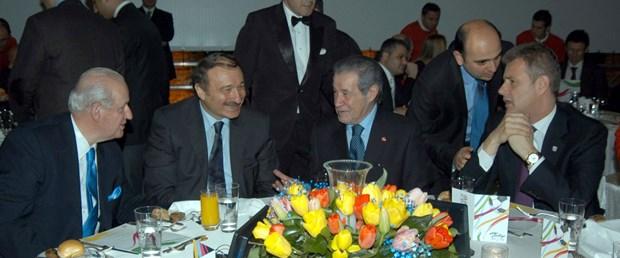 Madail: Türkiye'ye bol şans diliyorum