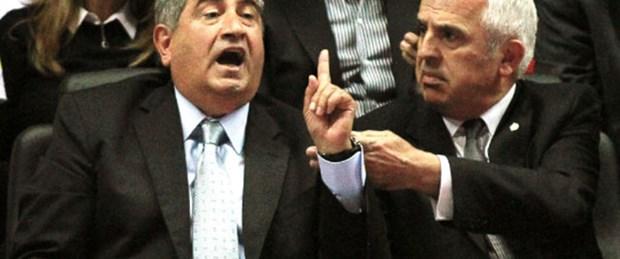 Mahmut Uslu'dan 'küfür' iddiasına yanıt