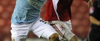 Manchester City turladı