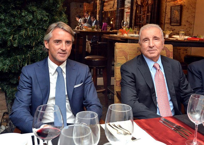 'Mancini'nin bol şansa ihtiyacı olacak'
