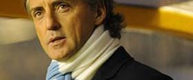 Mancini'nin yeri sağlam