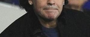 Maradona'ya 10 dikiş