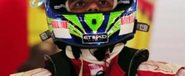 Massa: Alonso'yla çalışmak harika