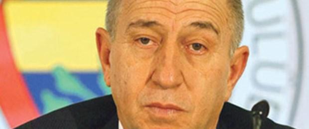 Mayısa kadar Nihat Özdemir