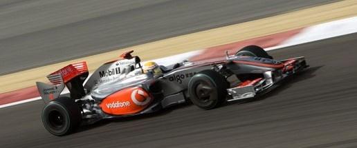 McLaren ucuz kurtuldu