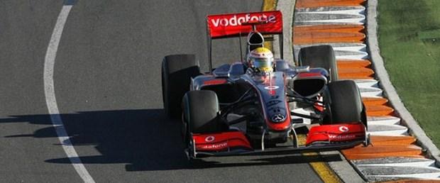 McLaren'e ceza kapıda