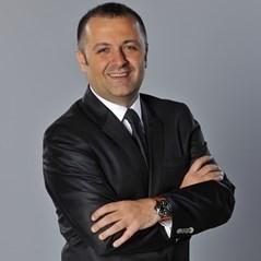 NTV Spor yorumcusu Mehmet Demirkol