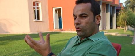 Mehmet Kızıl NTV SPOR'a konuştu