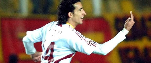 Mehmet Topal'a Sevilla kancası