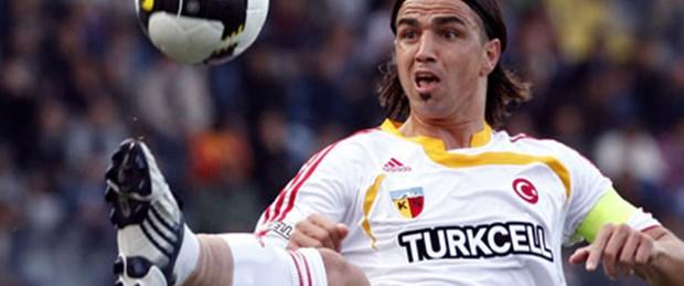 Mehmet Topuz Beşiktaş'ta