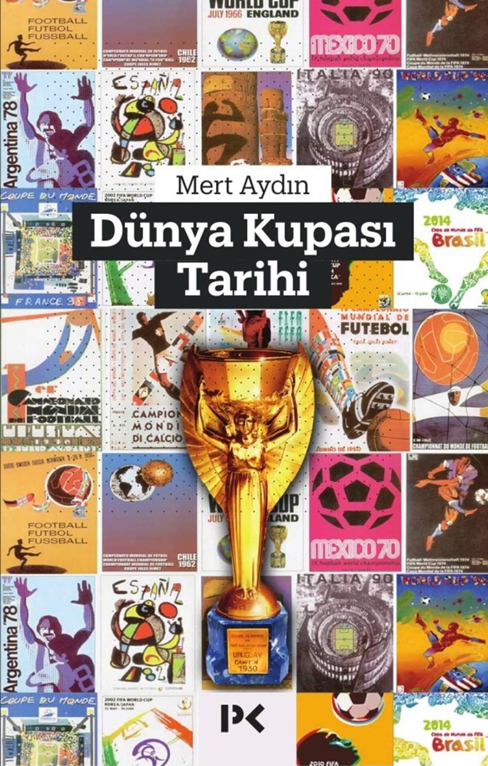 Mert Aydın, Profil Kitap (Mayıs 2018)