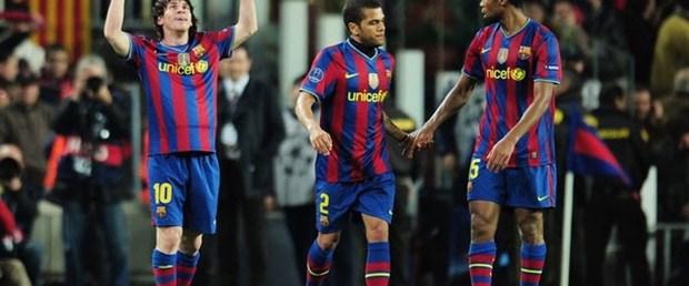 Messi: Arkadaşlarım olmadan hiçim