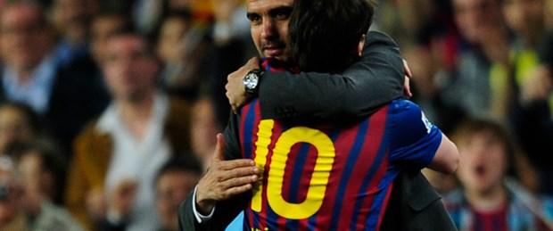 'Messi dünyanın en iyi savunma oyuncusu'
