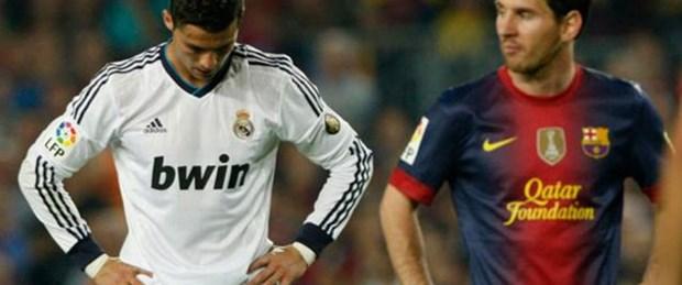 Messi ve Ronaldo Soma'yı unutmadı