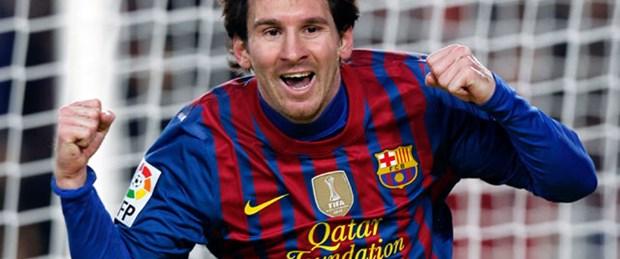Messi'nin beş golü Burak'tan pahalı