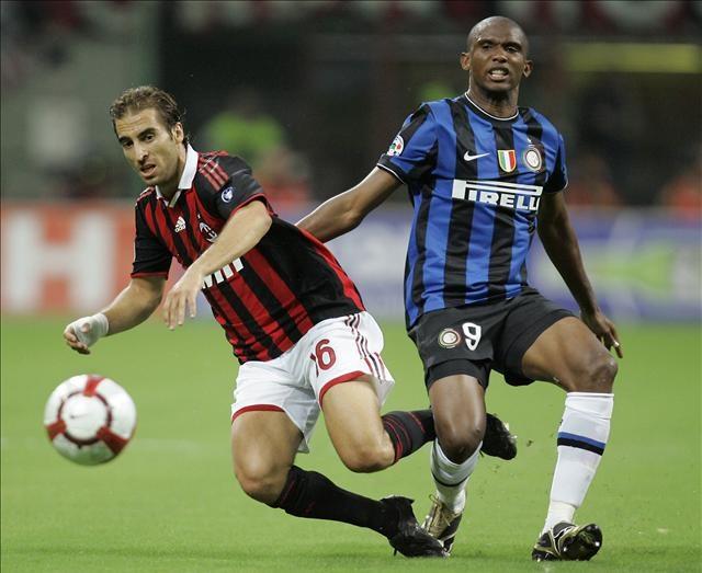 Milan: 0 - Inter: 4
