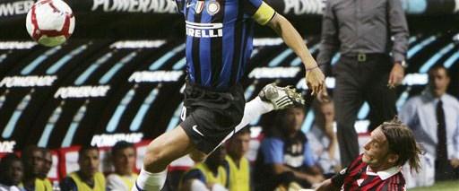 Milano derbisinde Inter farkı: 0-4