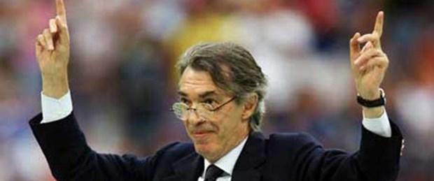 Moratti'nin hedefi Capello