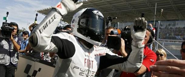 MotoGP'de şampiyon Yamaha