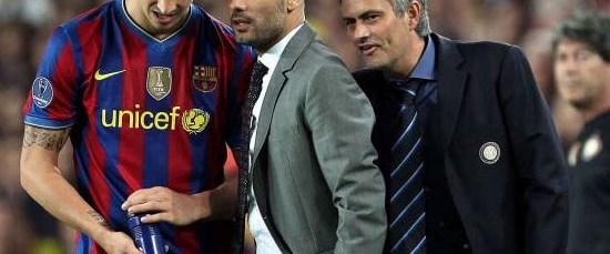Mourinho çıldırdı, çıldırttı!
