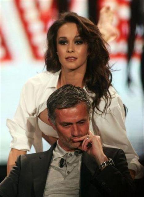 """Mourinho için zor """"sınav"""""""