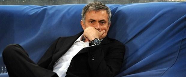 Mourinho: İngiltere'yi özledim