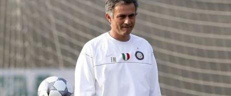 Mourinho: Parti yapma zamanı