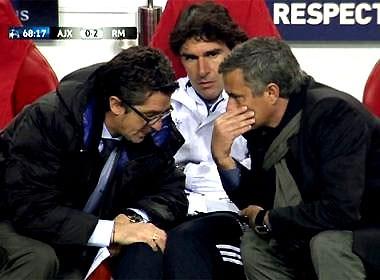 Mourinho yakalandı
