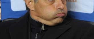 Mourinho'dan ilginç sözler