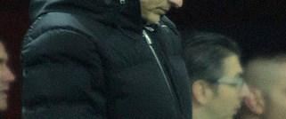 Mourinho'dan Semih'e tebrik