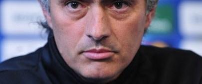 Mourinho'nun İngiltere özlemi