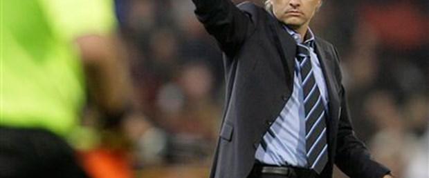 Mourinho'yu Stankovic sorusu kızdırdı