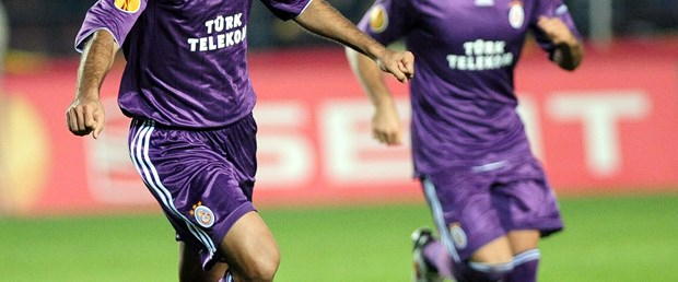 Mustafa Sarp'ın gol inadı!