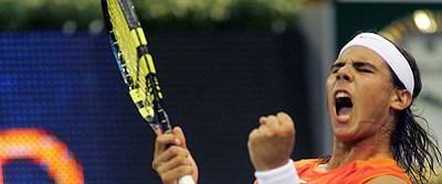 Nadal yeni sezonda iddialı
